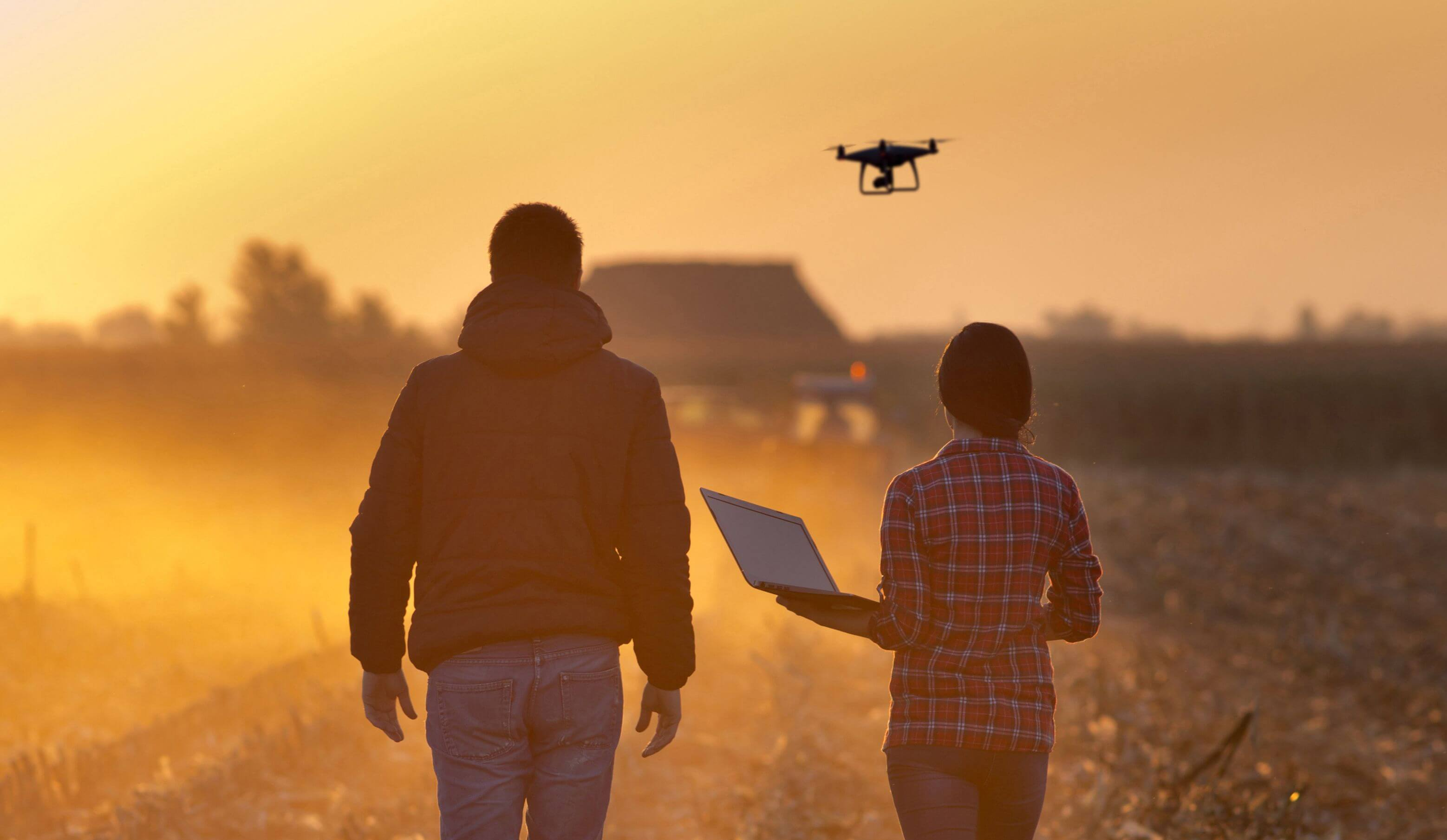 Technological innovation in agriculture